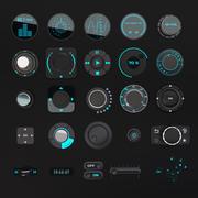 Multimedia 3d model