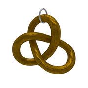 Gordian Knot 3d model