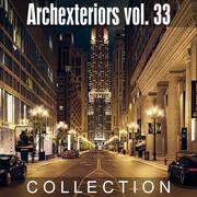 Archexteriors vol. 33 3d model