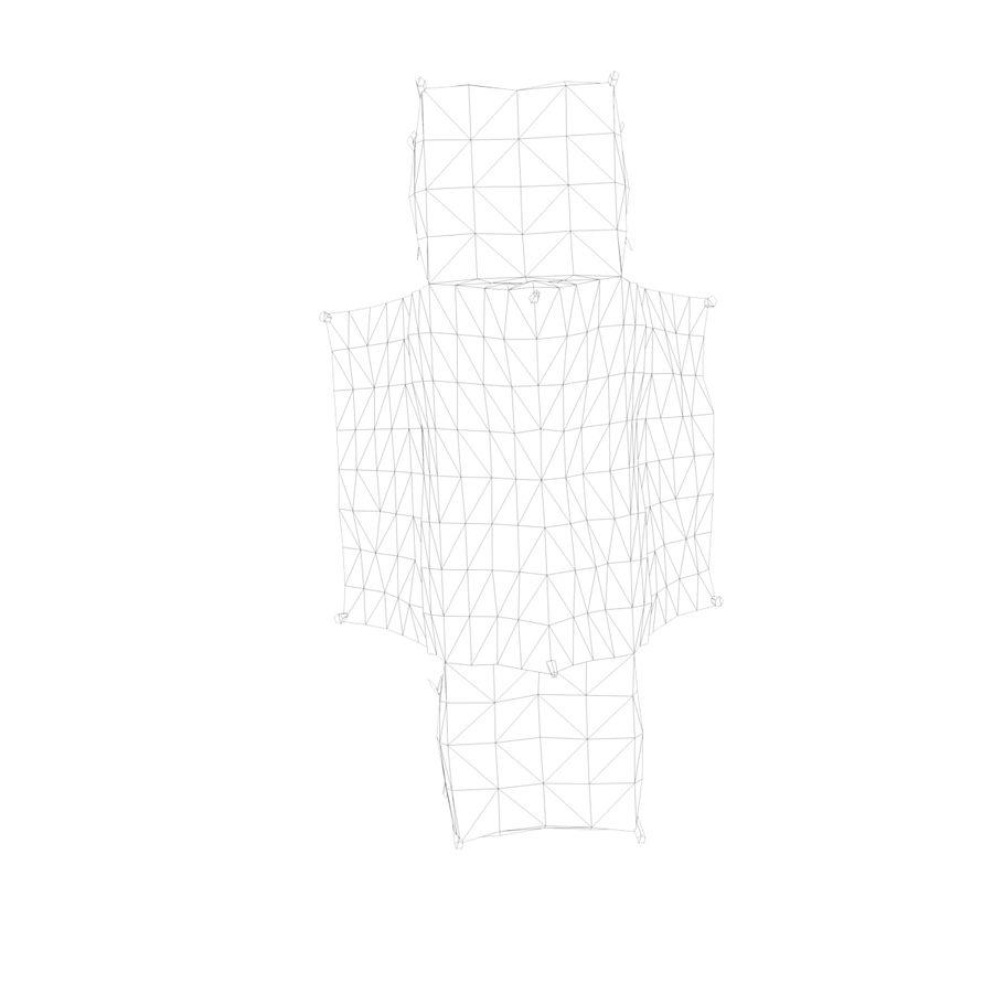 Tente royalty-free 3d model - Preview no. 19
