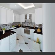 Kitchen-06 3d model