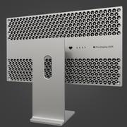 Apple Pro Display XDR 3d model