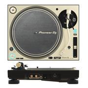 Pioneer PLX-1000-N 3d model