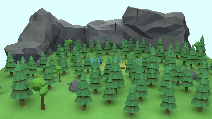 Origami Castle   Tinkercad   506x900