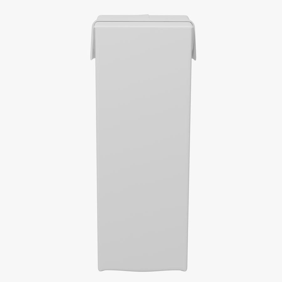Bevanda di imballaggio 4 royalty-free 3d model - Preview no. 4