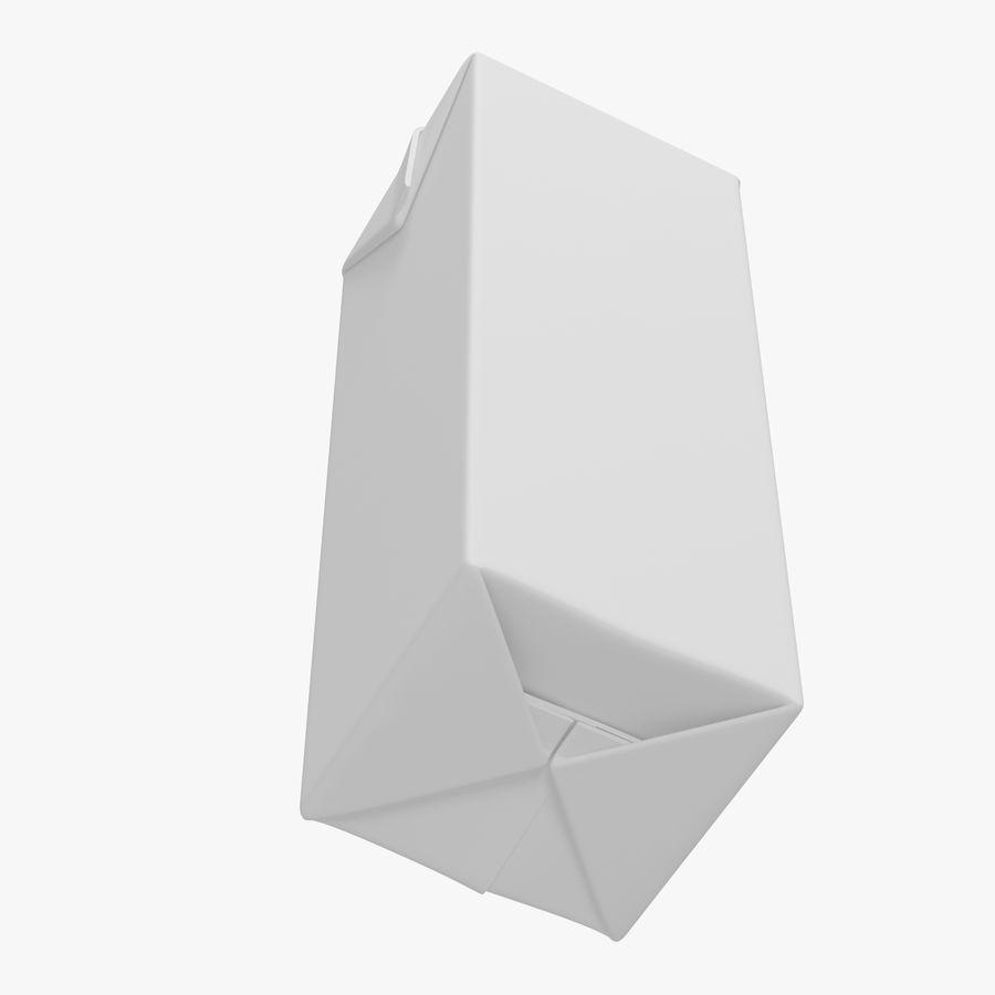 Bevanda di imballaggio 4 royalty-free 3d model - Preview no. 3
