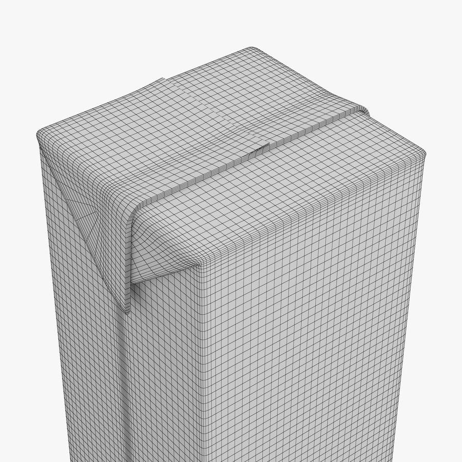 Bevanda di imballaggio 4 royalty-free 3d model - Preview no. 14