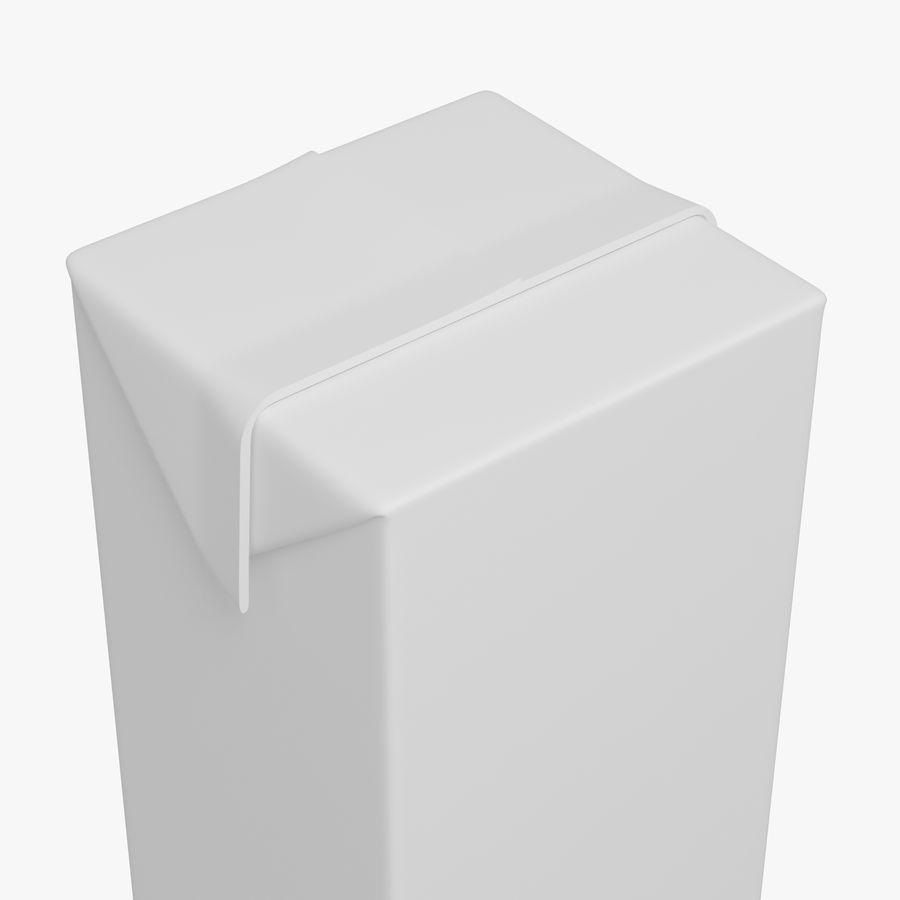 Bevanda di imballaggio 4 royalty-free 3d model - Preview no. 6