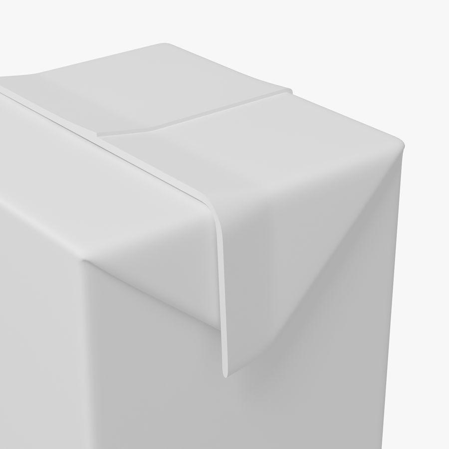 Bevanda di imballaggio 4 royalty-free 3d model - Preview no. 5
