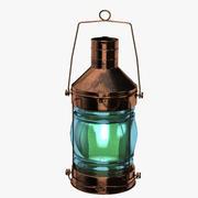 Lanterna nautica 3d model