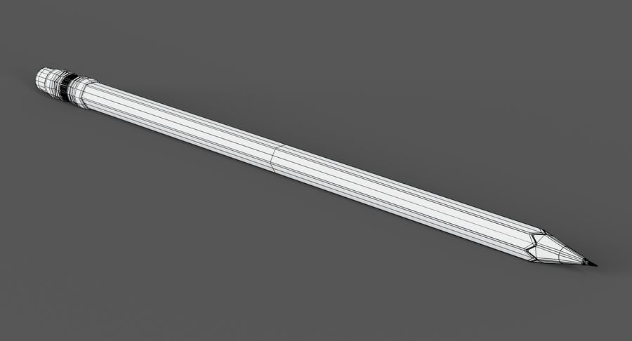 Penna royalty-free 3d model - Preview no. 14