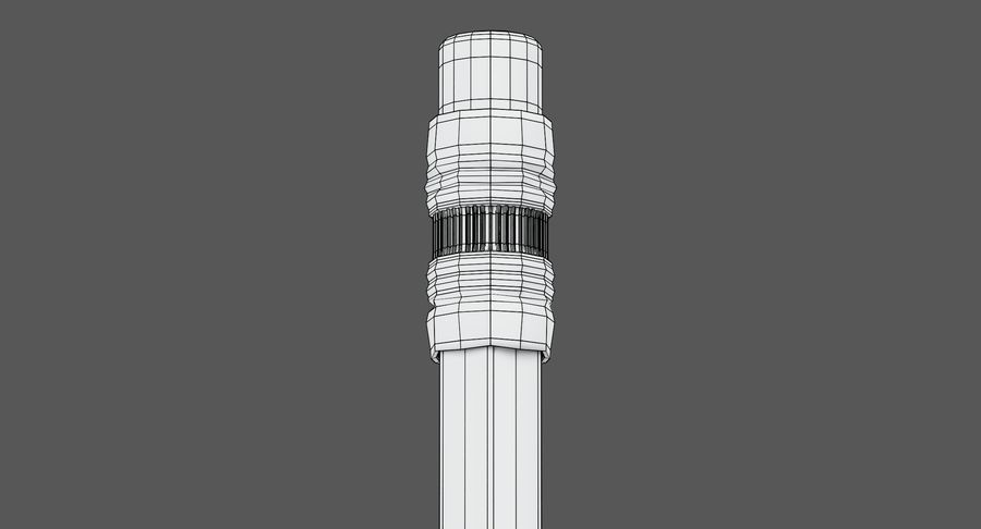 Penna royalty-free 3d model - Preview no. 8