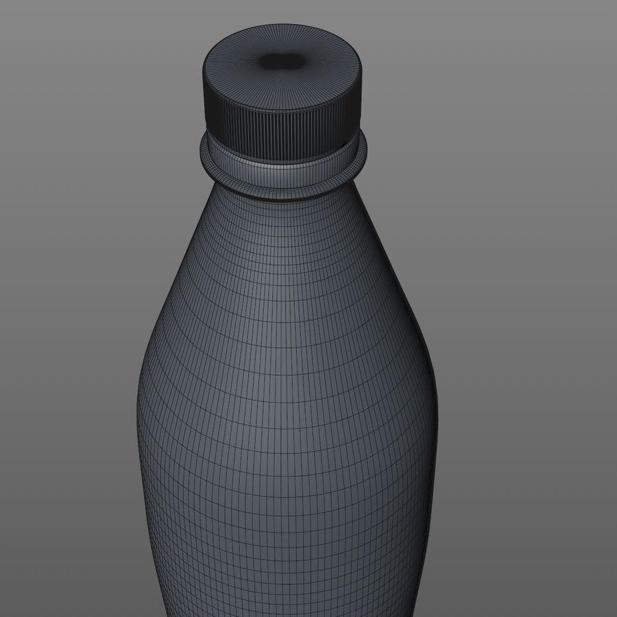 Soda Bottles royalty-free 3d model - Preview no. 18