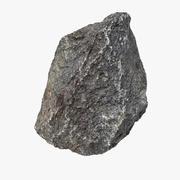 Сельская местность Rock Realistic 05 3d model