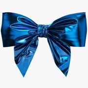 Arc Low Blue Blue 02 3d model