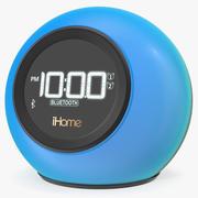 Radio reloj iHome iBT29BC Modelo 3D modelo 3d