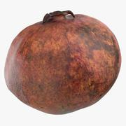Pomegranate 03 3d model
