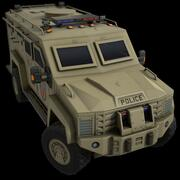 LENCO G2 DUST 3d model