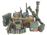 Arsenal Armory 3d model
