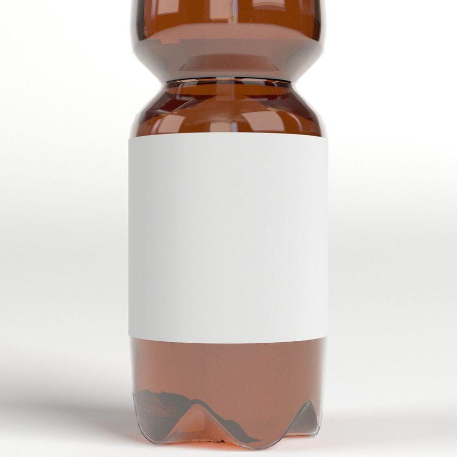 Bouteille de boisson énergétique royalty-free 3d model - Preview no. 4