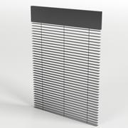 Finestra cieca 3d model