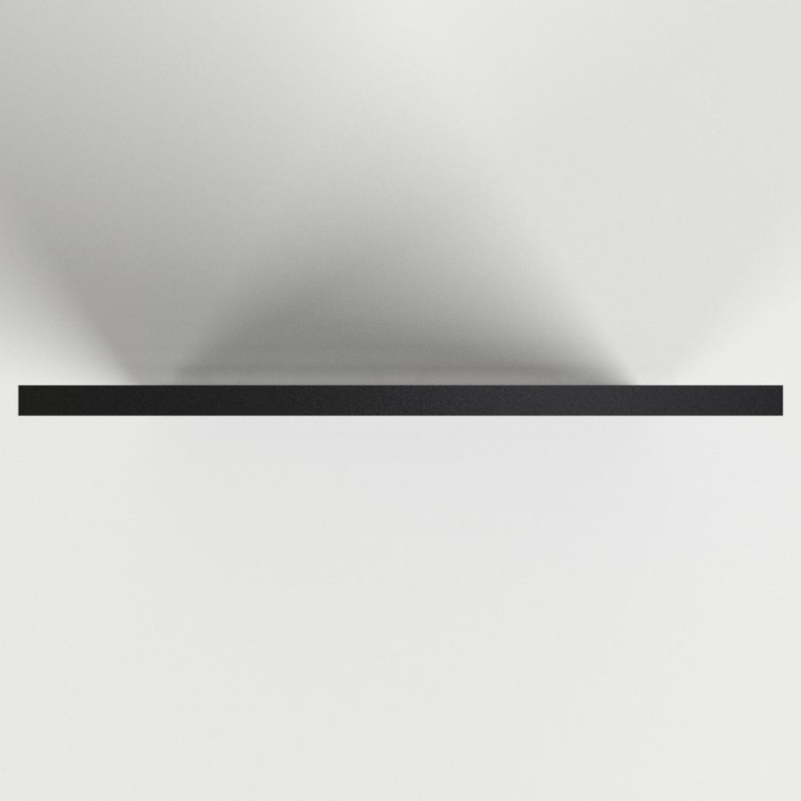 Window blind royalty-free 3d model - Preview no. 6