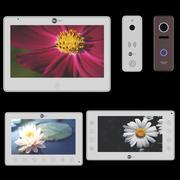 Video-Türsprechanlagen Neolight 1 3d model