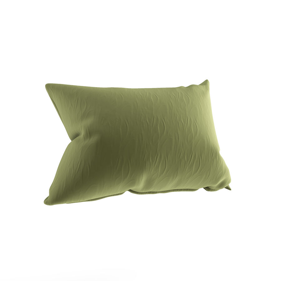 BoConcept Nantes soffa royalty-free 3d model - Preview no. 26