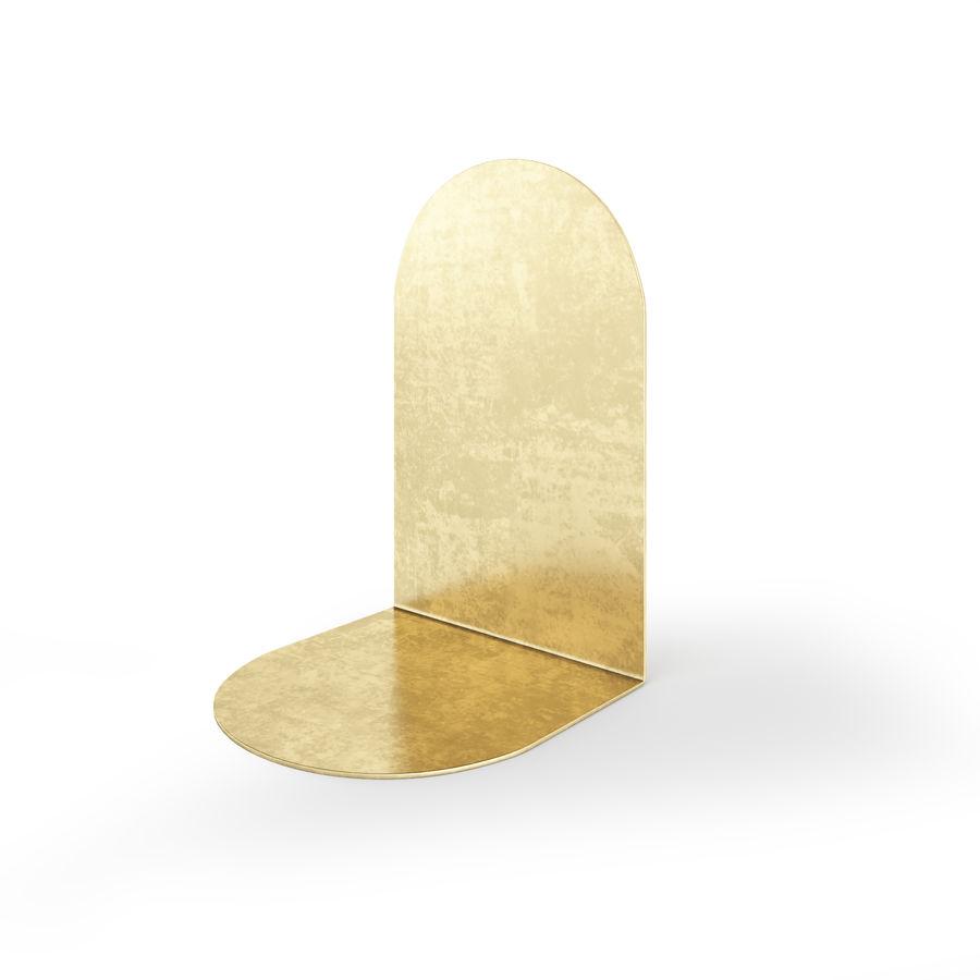 BoConcept Nantes soffa royalty-free 3d model - Preview no. 20