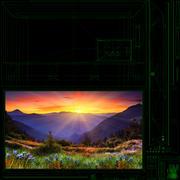 TV LED LG 32LH519U 3d model