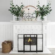 暖炉2 3d model