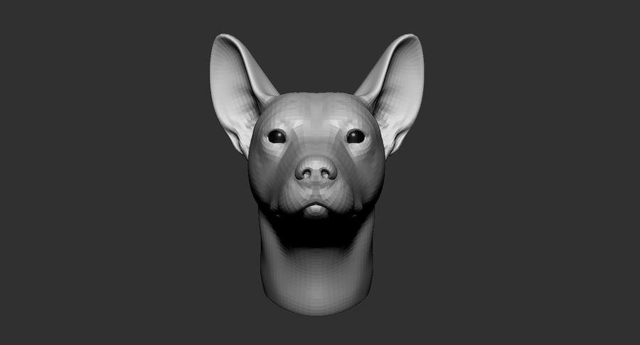 Köpek Başı Tabanı 2019 royalty-free 3d model - Preview no. 5