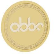 abbc coin gold coin 3d model