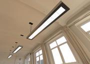 lustre de plafond 3d model