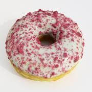 Donut 14 modelo 3d
