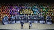 League Of Legends Championship Zed skin (recall) 3d model