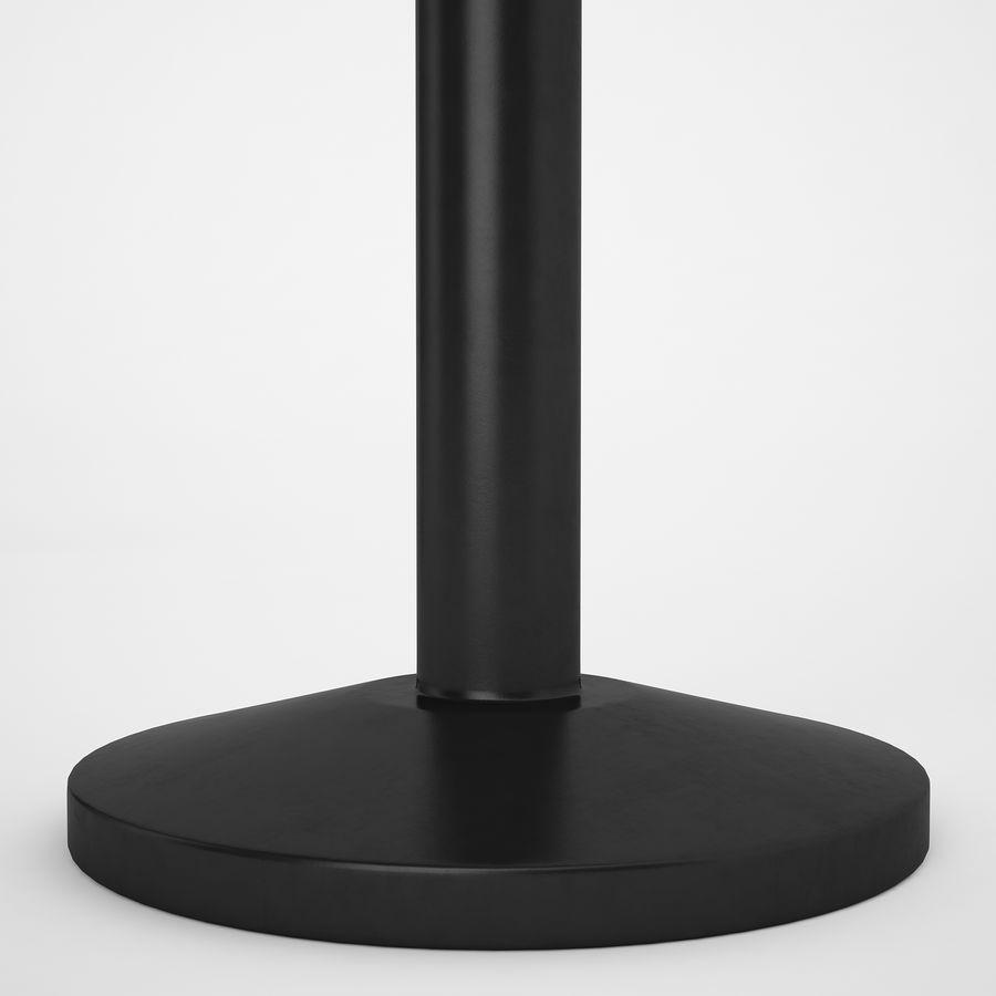 空港の支柱07 royalty-free 3d model - Preview no. 13