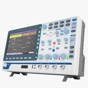 デジタルオシロスコープMSO-2072E 02 3d model