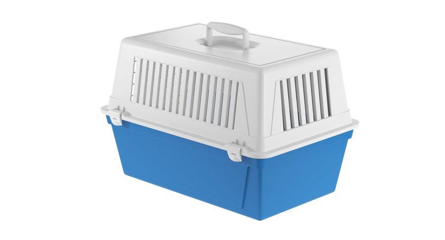 Trasportino per animali domestici royalty-free 3d model - Preview no. 3