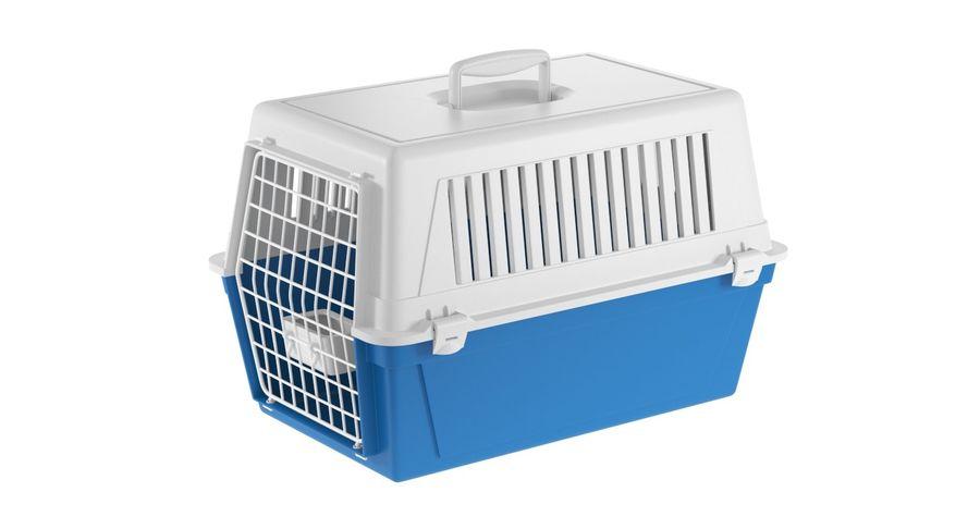 Trasportino per animali domestici royalty-free 3d model - Preview no. 2