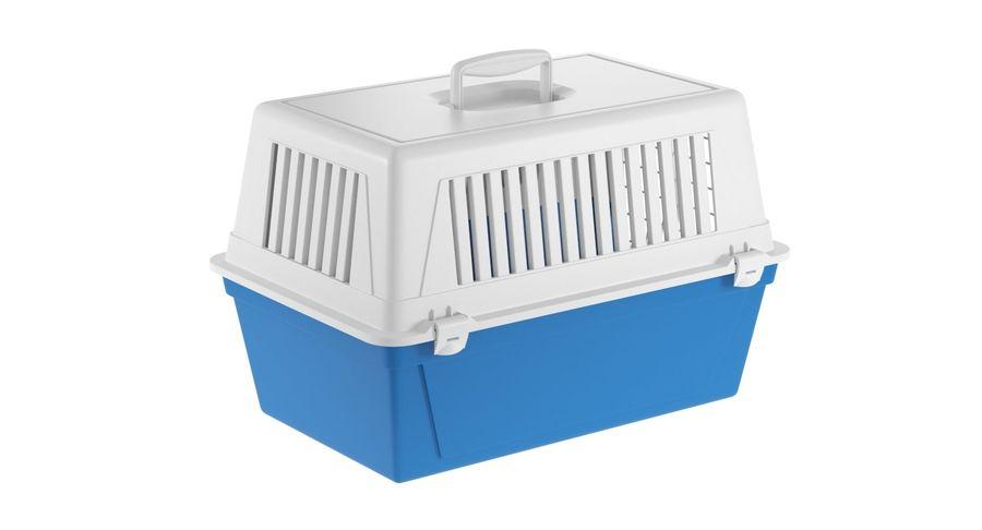Trasportino per animali domestici royalty-free 3d model - Preview no. 4