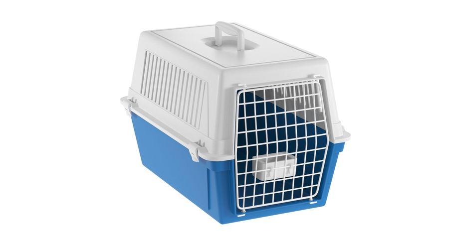 Trasportino per animali domestici royalty-free 3d model - Preview no. 5