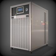 Chiller CNC machine 3d model