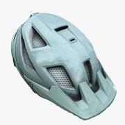 Mounatinbikeヘルメット 3d model