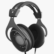 Słuchawki Shure SRH1840 3d model