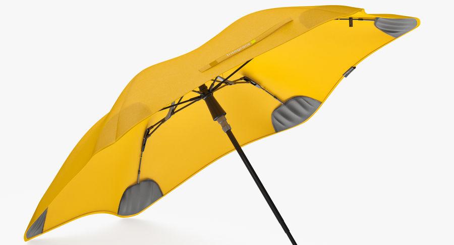 Umbrella Open 2 royalty-free 3d model - Preview no. 10