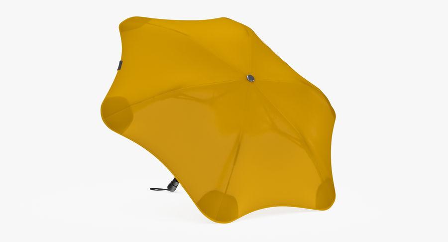 Umbrella Open 2 royalty-free 3d model - Preview no. 5