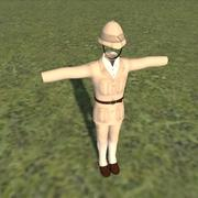 explorer stuff 3d model