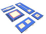 体操地板(竞技场) 3d model