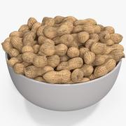 Peanuts 2 3d model